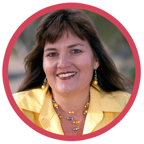Dianna Jacobsen - Treasurer